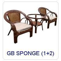 GB SPONGE (1+2)